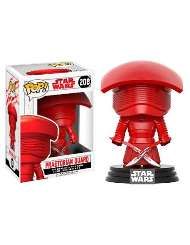 FUNKO POP! Star Wars Praetorian Guard