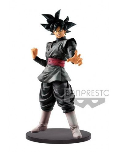 Figura Dragon Ball Super - Goku Black...