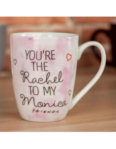 Taza Friends You're the...