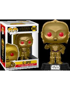 FUNKO POP! Star Wars C-3PO
