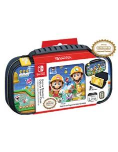 Funda Super Mario Maker 2...