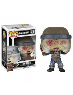 FUNKO POP! Call of Duty Brutus