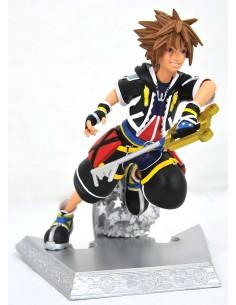 Figura Kingdom Hearts...