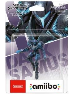 Figura Amiibo Dark Samus...