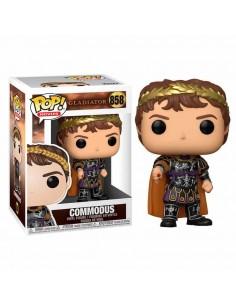 FUNKO POP! Gladiator Commodus