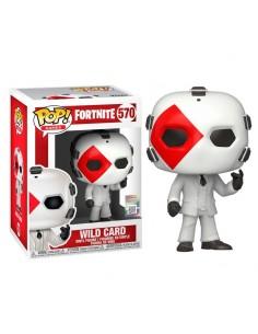FUNKO POP! Fortnite Wild Card