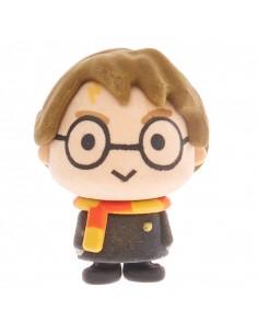 Borrador Harry Potter 3D...