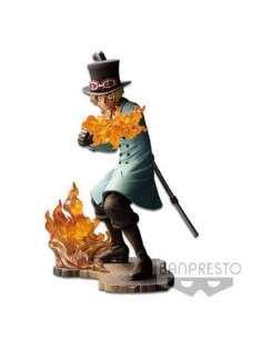 Figura One Piece Stampede -...