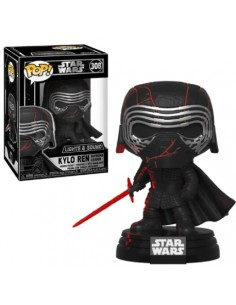 FUNKO POP! Star Wars Kylo...