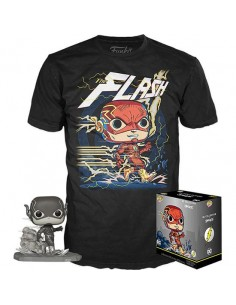 FUNKO POP Tees ! Flash...