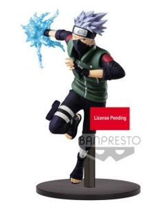 Figura Naruto Kakashi...