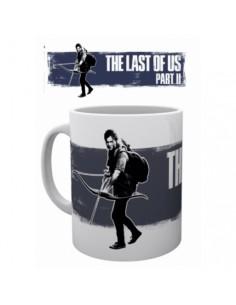 Taza The Last of Us Part II