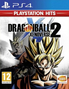 Dragon Ball Xenoverse 2...