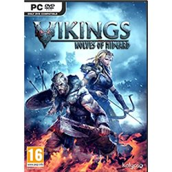 VIKINGS WOLVES OF MIDGARD. SPECIAL EDITION