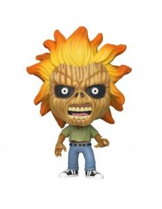 FUNKO POP! Iron Maiden Eddie