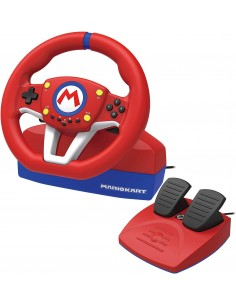 Volante Mario Kart Hori...