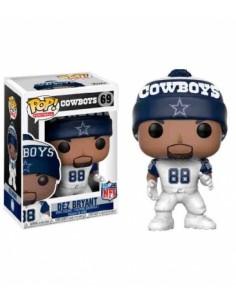 FUNKO POP! NFL Cowboys Dez...
