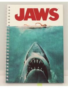 Cuaderno Tiburón