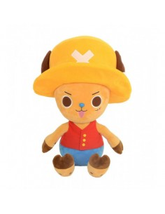 Peluche One Piece Chopper x...