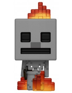 FUNKO POP! Minecraft...