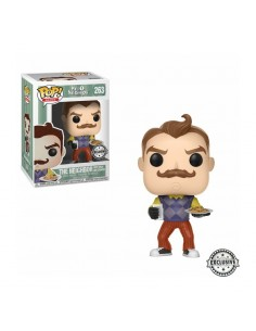 FUNKO POP! Hello Neighbor...
