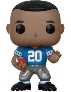 FUNKO POP! NFL Detroit...