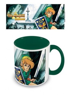 Taza The Legend Of Zelda...