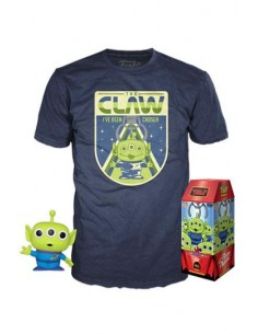 FUNKO POP Tees ! Toy Story...