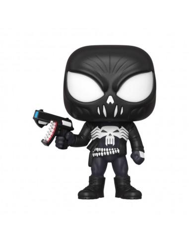 FUNKO POP! Marvel Venomized Punisher
