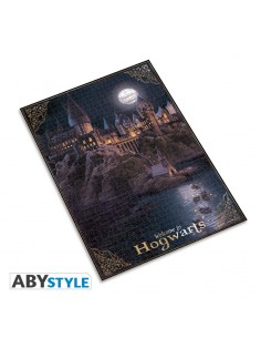 Puzzle Harry Potter...