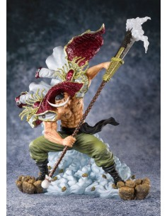 Figura One Piece Edward...