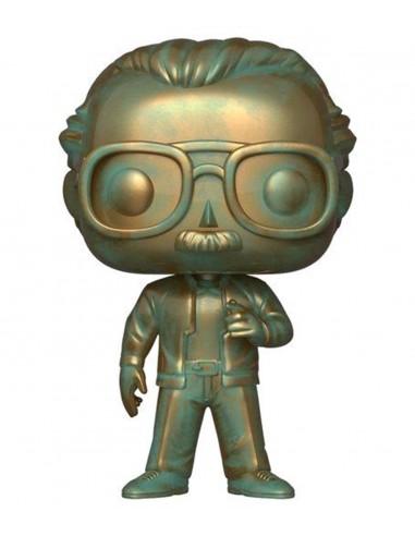 FUNKO POP! Stan Lee