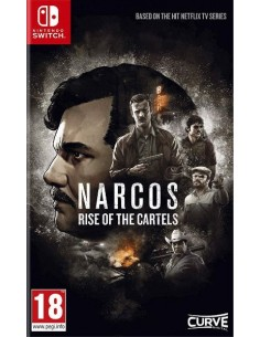 Narcos: Rise of the Cartels...