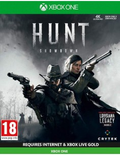 Hunt Showdown (Incluye...