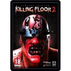 KILLING FLOOR 2 SPECIAL EDITION