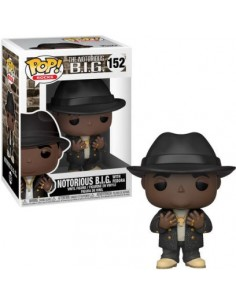 FUNKO POP! The Notorious...