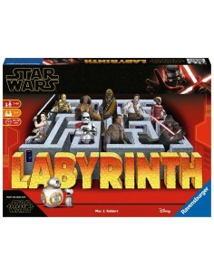 Labyrinth Star Wars
