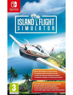 Island Flight Simulator...