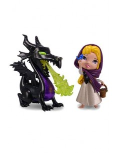 Figura Disney Pack de 2...