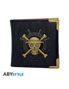 Cartera One Piece Premium...
