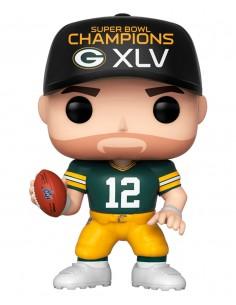 FUNKO POP! NFL Packers...