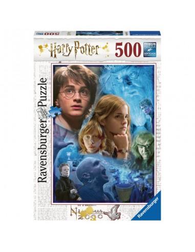 Puzzle Harry Potter Ravensburger 500...