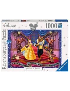 Puzzle Disney La Bella y La...