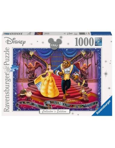 Puzzle Disney La Bella y La Bestia...