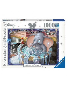 Puzzle Disney Dumbo 1941...