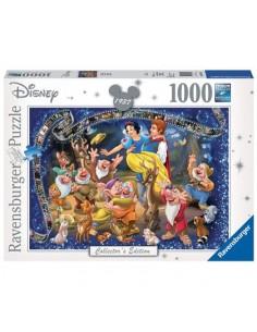 Puzzle Disney Blancanieves...