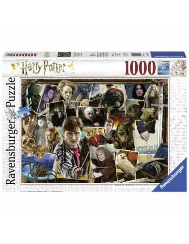 Puzzle Harry Potter Harry Potter Vs....