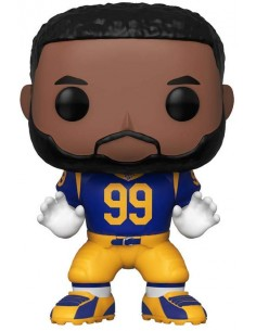 FUNKO POP! NFL Los Angeles...