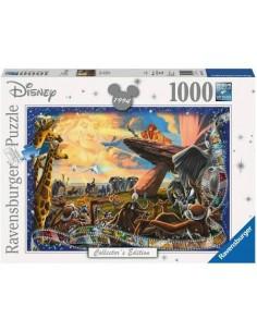 Puzzle Disney El Rey León...
