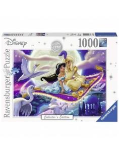 Puzzle Disney Aladdin 1992...
